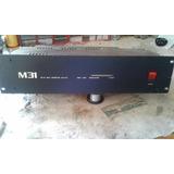 Transmisor Exitador M31 40w