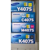 Toner Samsung 407s