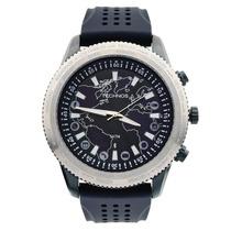 Relógio Masculino Technos Connect 753ab/8a Garan 5 Anos 5atm