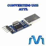 Programador Adaptador Usb A Ttl Pl2303hx Arduino Mini