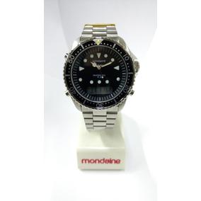 2904a0b8caa Relogio Anadigi Mondaine - Relógios no Mercado Livre Brasil