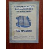 Metodo Aprenda A Tocar Acordeon Sin Maestro