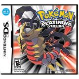 :: Pokemon Platinum :: Para Nintendo Ds A Meses Sin Interese