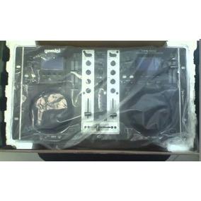 Mezclador Gemini Cdm-3650 Cd/mp3/dj Media Player