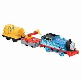 Tren Thomas And Firends, Wildwater Rescue, Trackmaster