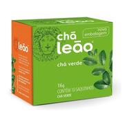 Chá Leão - Chá Verde 10 Sachês