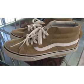 zapatillas vans hombre usadas mercado libre