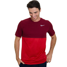 32c1c947f2 Hashi De Prata Masculino Nike - Camisetas Manga Curta para Masculino ...