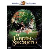 Dvd El Jardin Secreto ( The Secret Garden ) 1993 - Agnieszka