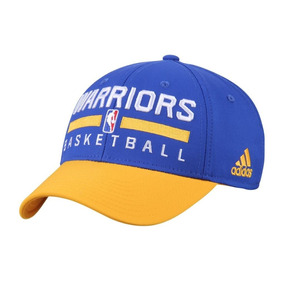 4442c7b56930b Boné adidas Nba Golden State Warriors Basketball Oficial
