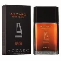 Azzaro Intense Eau De Parfum ( Edp ) 50ml / Original Lacrado