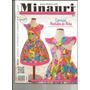 Revista Minauri Vestidos Numero 13