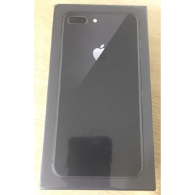 Iphone 8 Plus 64gb Cinza Espacial Space Gray 12x S/ Juros