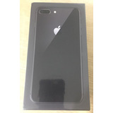Iphone 8 Plus 64gb Cinza Espacial Space Gray 12x S/ Juros