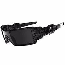 Gafas Oakley De Sol Rig Lifestyle Petróleo Bronce Lens, Bro
