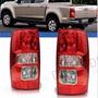 Faro Trasero Ad. Chevrolet S-10 2012 2013 2014 2015