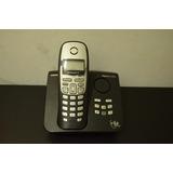 Telefono Inalambrico Siemens Gigaset Mod Cl6015