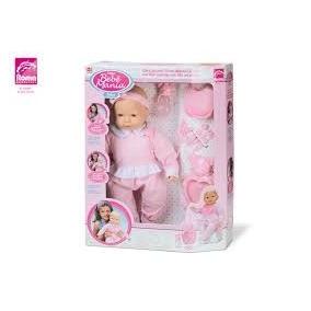 Boneca Bebê Mania-babá Roma 5332