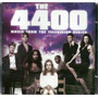 Cd Trilha Sonora Do Seriado The 4400