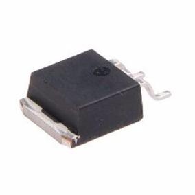 Regulador Ld1117 - 3.3v Smd - Formato Dpak - Apenas R$4,50