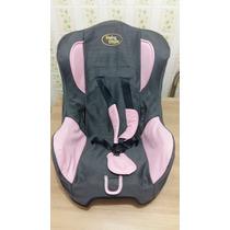 Cadeira De Bebê P/ Carro Baby Style Homologado Pelo Inmetro