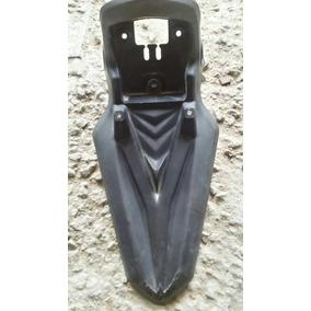 Rabeta Paralama Suporte Placa Honda Xre 300 Original