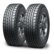 Kit X2 Neumáticos 265/70/16 Michelin Ltx Force 112t - Cuotas