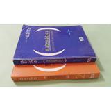 Matemática Contexto E Aplicações Volume 1 E 2 - Dante