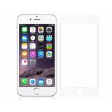 Vidro Tela Visor Original Apple Iphone 6 Plus 5.5 Branco