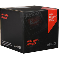 Combo: Amd A10 -7870k Wraith Cooler+radeon R7/ F2a88xm /8gb