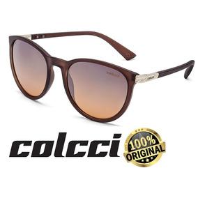 Semine Donna De Sol Colcci - Óculos no Mercado Livre Brasil 3f0e7a6003