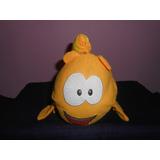 Peluche Señor Grouper Bubble Guppies 27 Cms Nickelodeon Pez