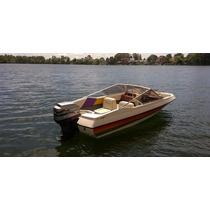 Mercury 60 Hp,mariner,60hp, Lancha 480, Nautica,trailer
