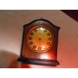 Js Reloj De Mesa Japones