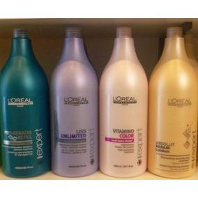 Shampoo/ Acondicionador Loreal Profesional