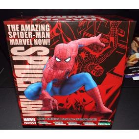 Spider Man Marvel Now Artfx Statue Kotobukiya