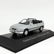 Chevrolet Kadett Gsi Conversível 1992 Altaya - Frete Grátis