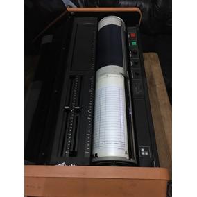 Imprenta O Cortadora