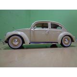 Auto Kafer Beetle 1955volkswagen
