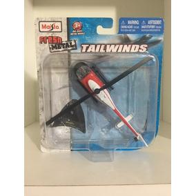 Helicóptero Maisto - Tailwinds - Bell Th-57 Searanger