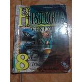 Historia De Venezuela 8va Grado(freddy Dominguez)