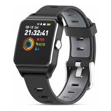 Reloj Inteligente Impermeable Con Pantalla Táctil