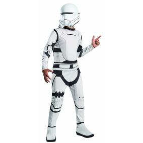 Disfraz Star Wars Trooper Talla Grande *envío Gratis