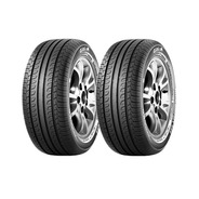 Kit 2 Neumaticos Giti Giticomfort 228 195/50 R15 82v