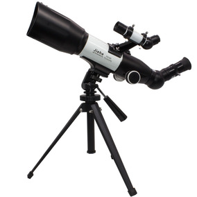Telescopio Astronomico Profissional Jiehe 350x60mm
