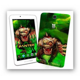 Tablet Kazoolo Panter A33 7 - 16gb - Wifi / Bluetooth