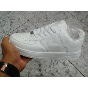Zapatos Nike Nike Air Force One En Blanco Zapatos Nike Nike de Hombre en 368533