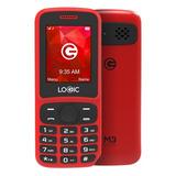 Telefono Logic M3 Dual Sim Camara Vga Fm Mp3