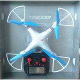 Drone Td 08 Co Wifi Y Camara