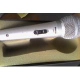 Microfono Shure C607 Vintage Audio Akg Neumann Sony Rode Spx
